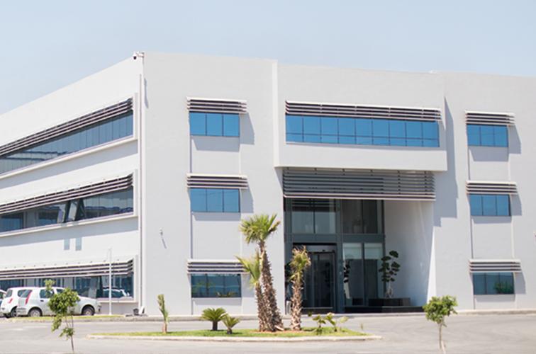 Quartier Général AD Tunisie